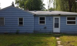 New Listing – 315 E. 4th St., Egan, SD