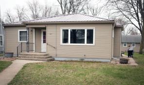 New Listing – 607 W. Pipestone Ave., Flandreau, SD