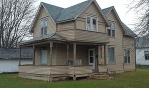 New Listing – 110 S. Lindsay St., Flandreau, SD