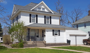 New Listing – 116 W. 1st Ave., Flandreau, SD