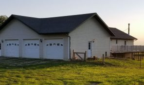SOLD!  Acreage – 47732 232nd Street, Egan, SD