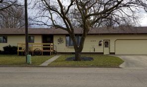 SOLD! 209 N. Center St., Flandreau, SD