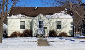 New Listing – 700 W. Pipestone Ave., Flandreau, SD