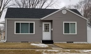 New Listing – 206 N. West St., Flandreau, SD