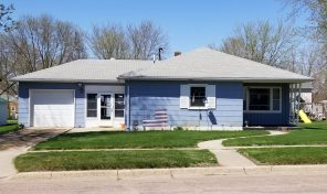 New Listing – Ranch Style Home – 202 W. Prospect Ave