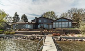 New Listing!  Lake Property -6568 Peninsula Pt., Wentworth, SD