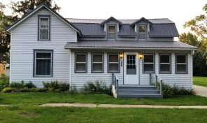 New Listing – 106 W. 2nd Ave., Egan, SD