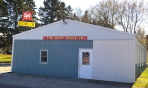 New Listing – Spot Drive In – 623 E. 2nd Ave., Flandreau, SD