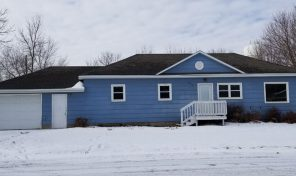 New Listing!  202 S. 13th St.,  Flandreau, SD