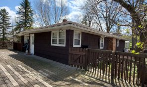 New Listing – 617 E. 2nd Ave., Flandreau, SD