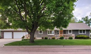 New Listing – 804 W. 2nd Ave., Flandreau, SD