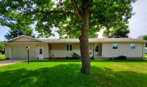 New Listing – 305 S. 13th St., Flandreau, SD