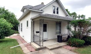 New Listing – 102 N. West St., Flandreau, SD
