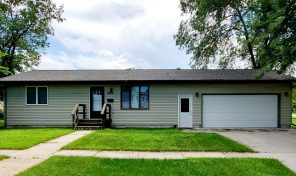 New Listing – 409 W. 1st, Flandreau, SD