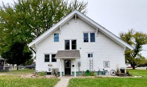New Listing-701 W. 1st Ave., Flandreau
