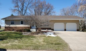 New Listing  1004 S Wind St., Flandreau, SD  57028