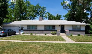 New Listing 312 E 3rd Ave. Flandreau, SD 57028