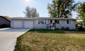 New Listing 709 W. Elm Flandreau, SD 57028