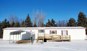 New Listing – 602 Cedar Drive Flandreau, SD 57028
