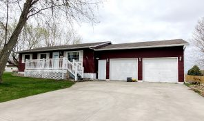 New Listing 804 S. Wind St. Flandreau, SD 57028