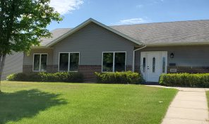 New Listing Twin Home 307 W 2nd Ave Flandreau, SD 57028