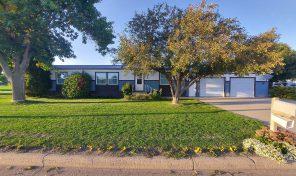 New Listing 628 Cedar Drive Flandreau, SD 57028